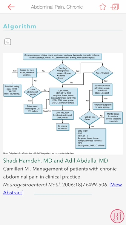 5 Minute Clinical Consult 5MCC screenshot-3