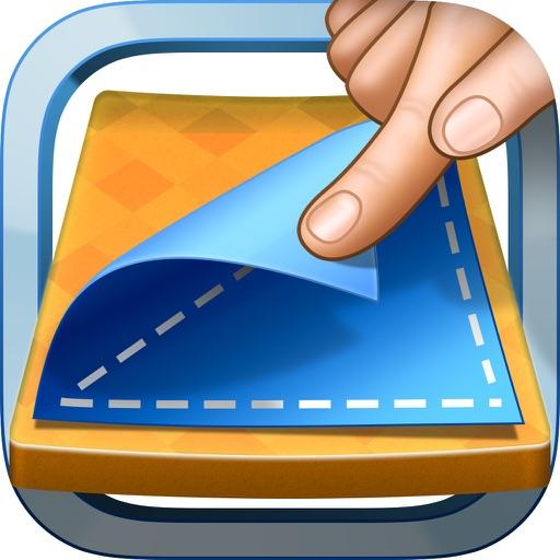 Paperama iOS App