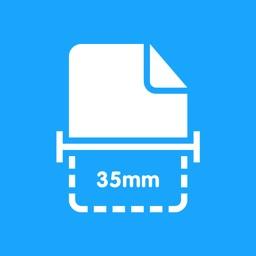 35mmScanLite- Document Scanner