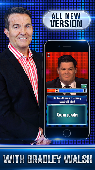 The Chase: Ultimate Edition screenshot one