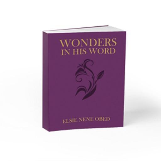 Wonders in His Word