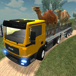 Eid Animal Truck Transport