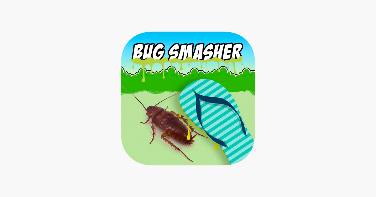 bug smasher tap on the bugs on the app store rh itunes apple com