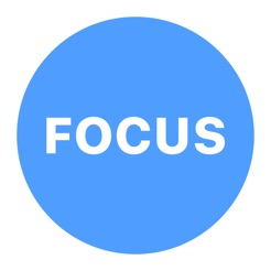 Focus - Time Manager