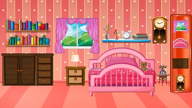 House Decorating Fun Game on the App Store