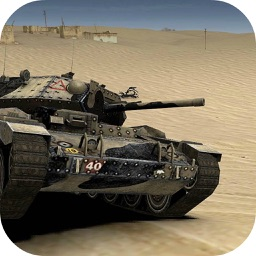 Tank Battle Shoot Epic