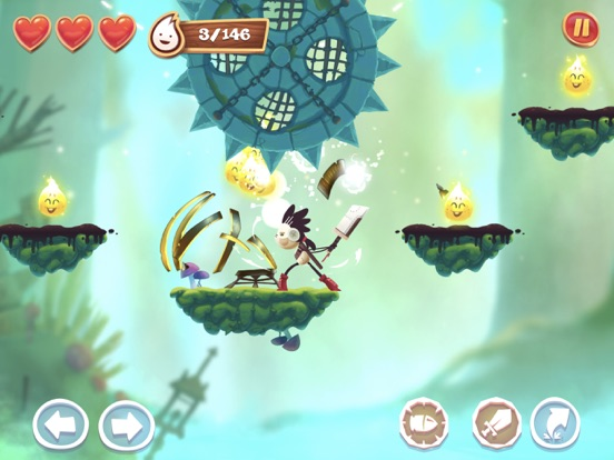 Spirit Roots Screenshots