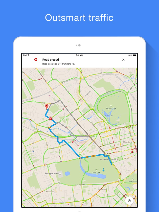 Google Maps Transit Food On The App Store