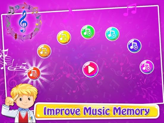 Memory Games - Memorize Skill screenshot 5