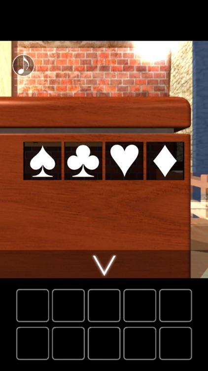 脱出ゲーム ホワイトクリスマス screenshot-3