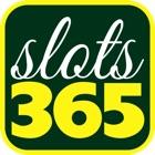 Игровой автомат 365 - бесплатный видео автомат с 30 комбинациями icon