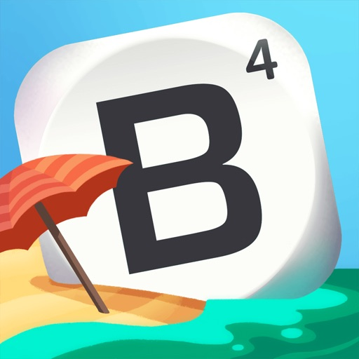 Boggle With Friends app logo