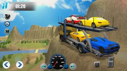 カートランスポート・ドライバーのおすすめ画像4