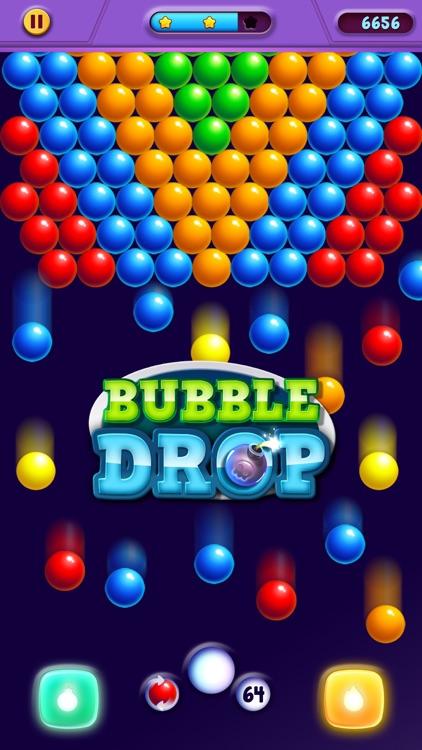 Bubble Puzzle Action screenshot-5