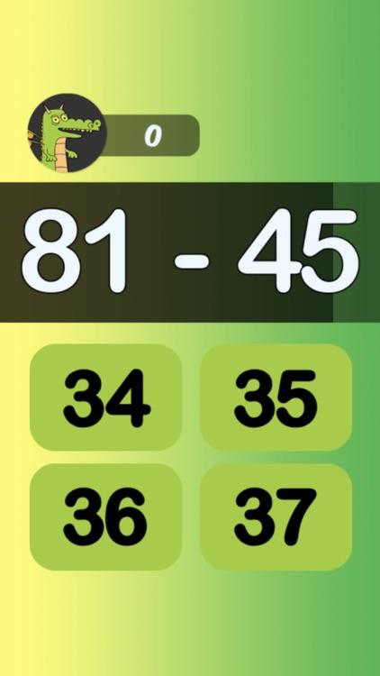 Knight Math - 3rd Grade screenshot-3