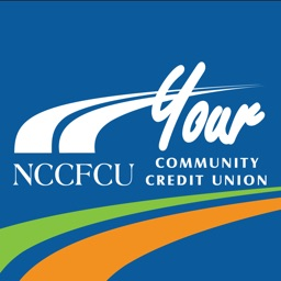 NC Community Credit Union for iPad