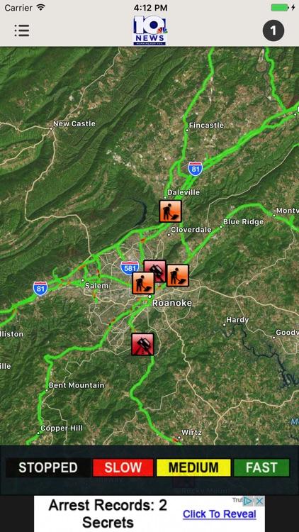 WSLS 10 - Roanoke screenshot-4