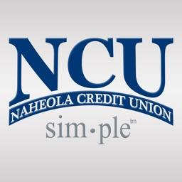 Naheola Credit Union Mobile Banking for iPad