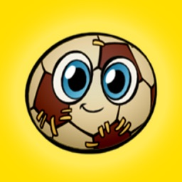 Luca: Football Emoji Stickers