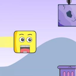 Dashy Cube - Cube Dash