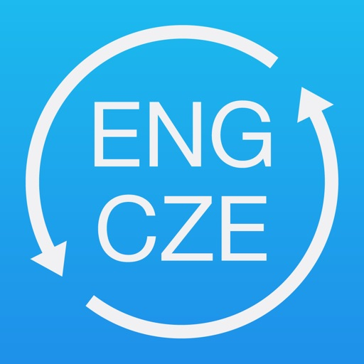 Czech – English Dictionary