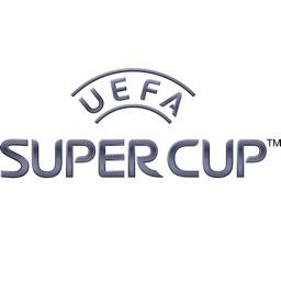 UEFA Super Cup™ Skopje 2017 mobile tickets app