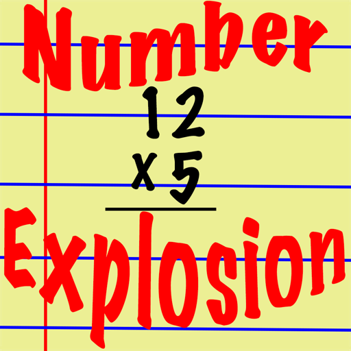 Number Explosion
