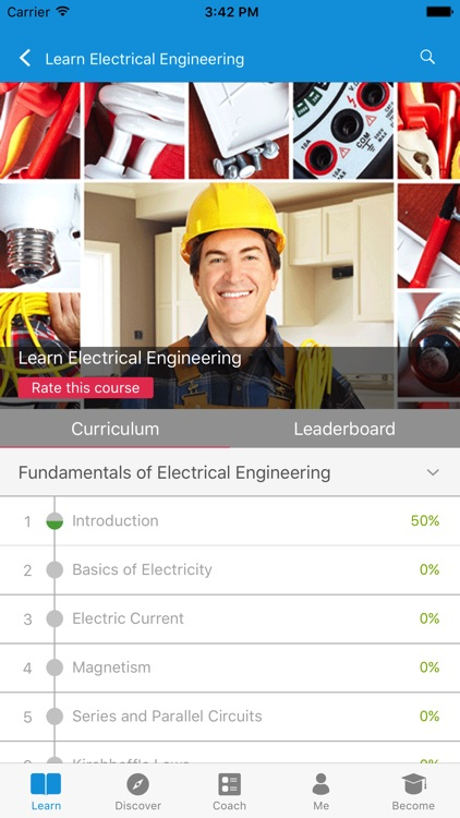Learn Electrical Engineering