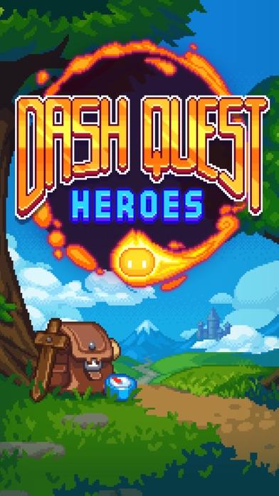 Dash Quest Heroes screenshot #5