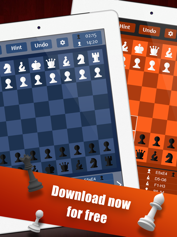 Chess 2Player Learn to Master screenshot 9