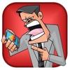 写真に実践的なジョークを加える - iPhoneアプリ
