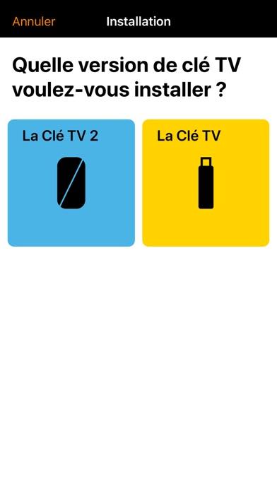 download La Clé TV apps 0