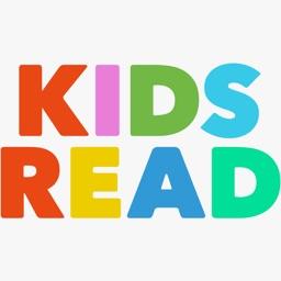 Kidsread - en massa barnböcker