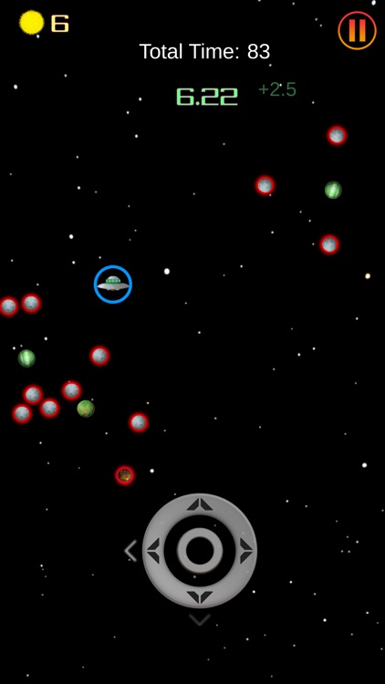 Planet Delivery screenshot-6