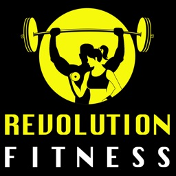 Revolution Fitness The Gym