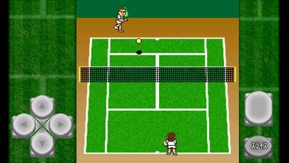 がちんこテニスのおすすめ画像2