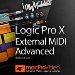 MIDI Advanced For Logic Pro X