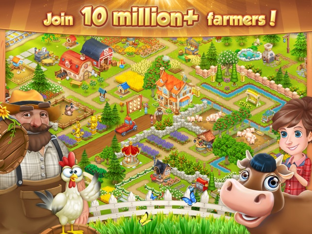 Lets Farm On The App Store