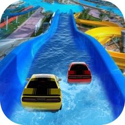 Water Car Race