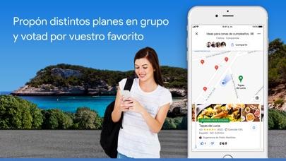 download Google Maps - rutas y comida apps 0