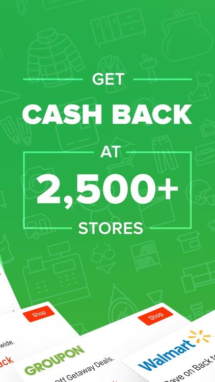 Ebates: Cash Back & Savings