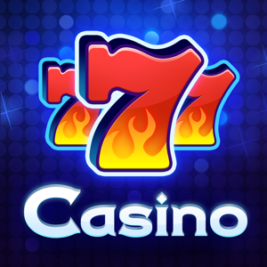 Big Fish Casino: Slots & Games - Games app