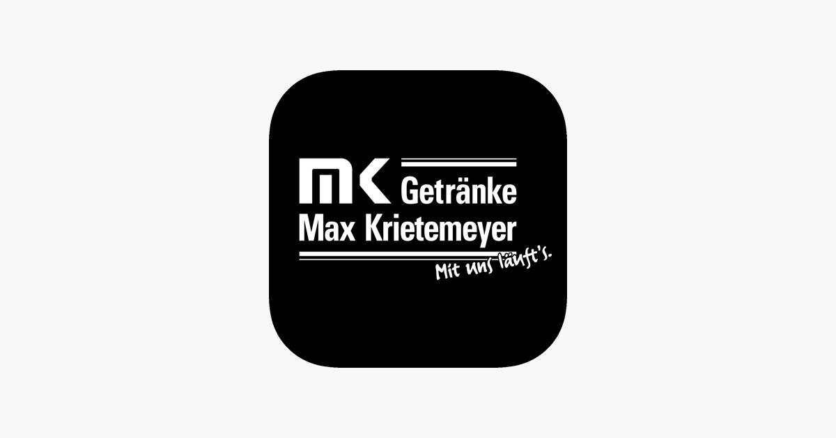 Shop Getränke Krietemeyer on the App Store