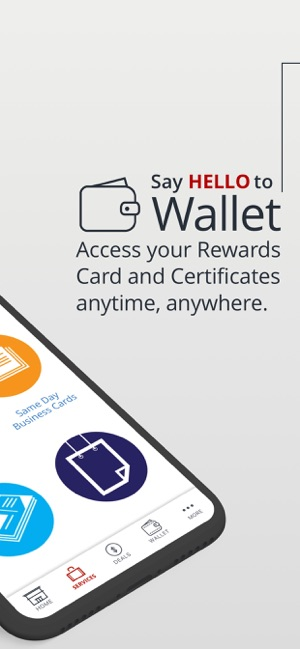 Office Depot Rewards Deals On The App Store