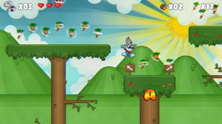 Reader Rabbit: Jumpsmarter screenshot-3