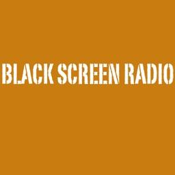 Black Screen Radio