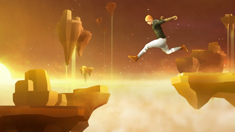 Sky Dancer: Free Falling screenshot-4