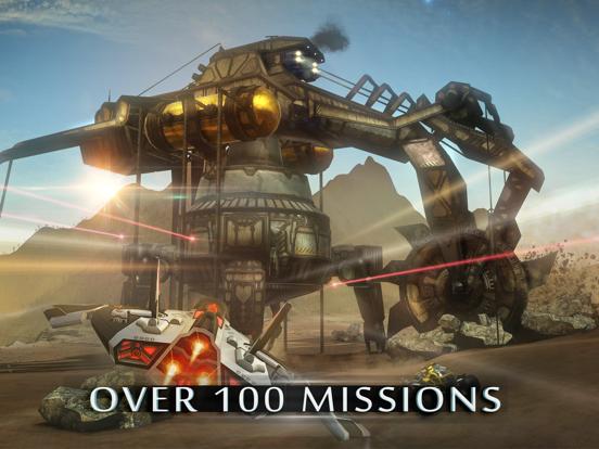 Battle Supremacy: Evolution-ipad-2