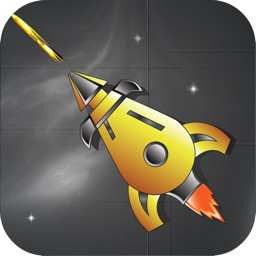 Space Shooter 360°