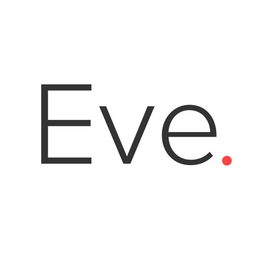 Eve Period Tracker app logo